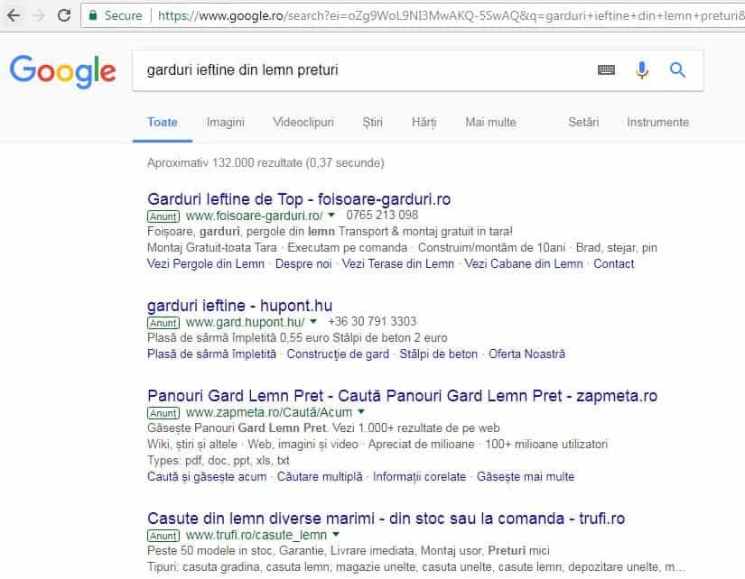 Promovare Site Google Ads este foarte importanta