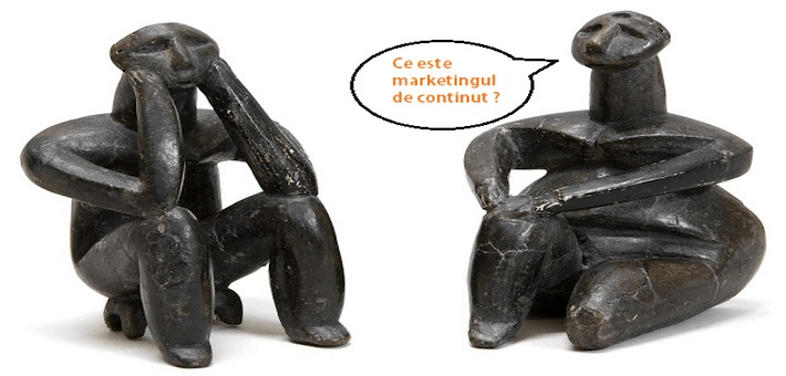 Ce este Marketingul de Continut