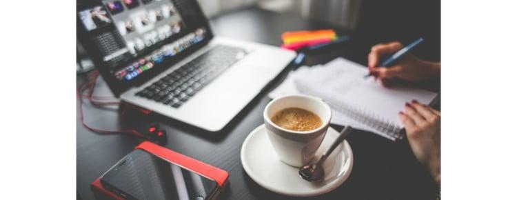 Agentie Adwords iubitoare de cafea Expresso